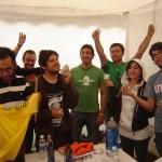 2007 campaña prevención VIHSIDA GUARDACAN - crédito PNUD