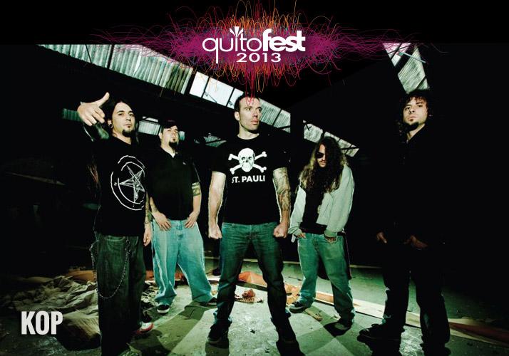 KOP Quitofest