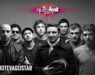 Notevagustar Quitofest